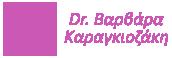 Dr. Karagkiozaki